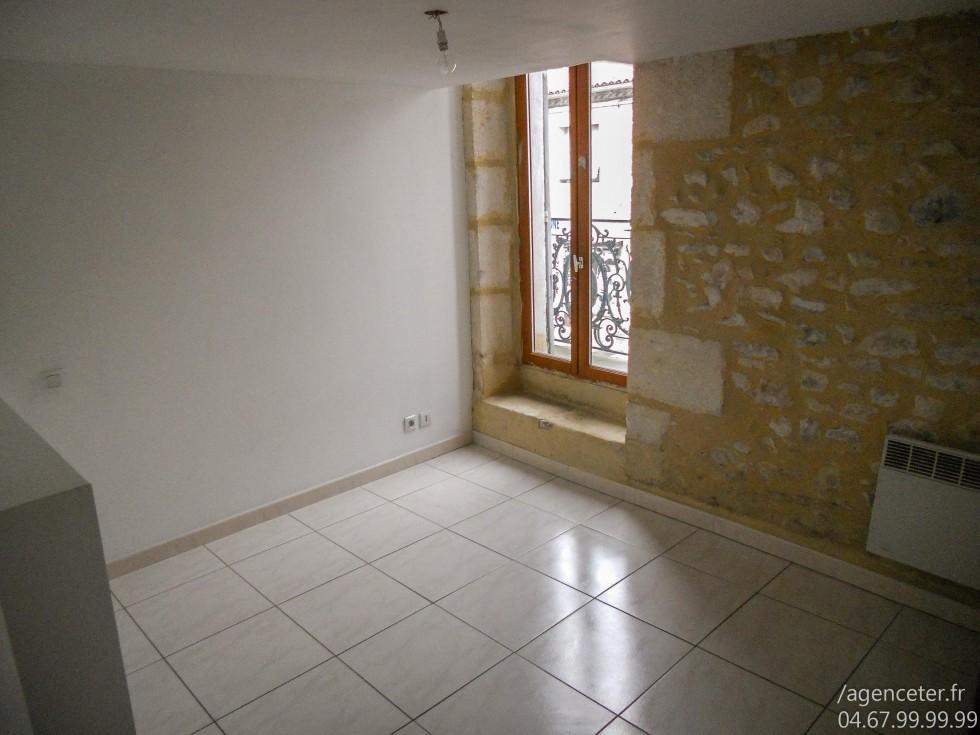 Location Appartement Nimes Centre Ville