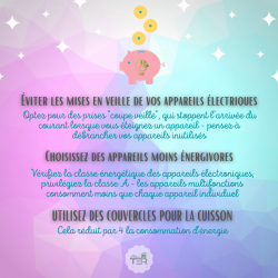 ECONOMIES D ENERGIE (3)